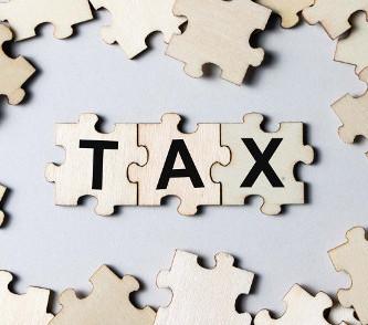 rozliczenia podatku w Londynie
