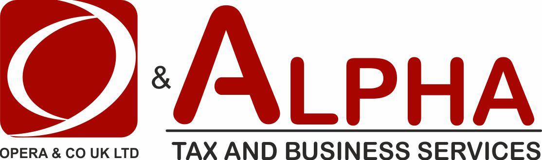logo AlphaTax